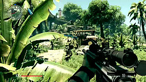 Sniper: Ghost Warrior Multiplayer