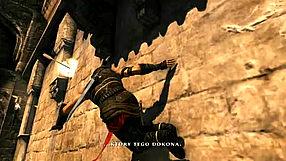 Prince of Persia: Zapomniane Piaski zwiastun na premierę - wersja PL