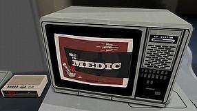Surgeon Simulator 2013 zwiastun DLC: Team Fortress 2