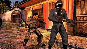 Alpha Protocol: Szpiegowska gra RPG Small World