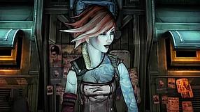 Borderlands 2: Tiny Tina's Assault on Dragon Keep Pierwsze 5 minut (PL)