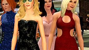 The Sims 3 Seks w wielkim mieście