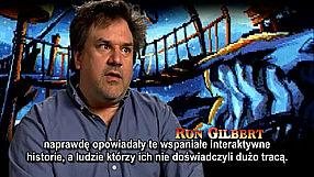Monkey Island 2 Special Edition: LeChuck's Revenge Z dziennika dewelopera #1 - wersja PL