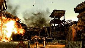 Alpha Protocol: Szpiegowska gra RPG zwiastun na premierę