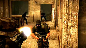 Alpha Protocol: Szpiegowska gra RPG Slick