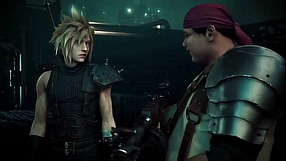 Final Fantasy VII Remake PSX 2015 - trailer