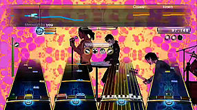 Rock Band 3 E3 2010