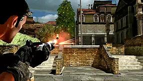 The Agency E3 2010