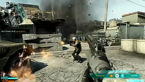 Medal of Honor E3 2010 - multiplayer