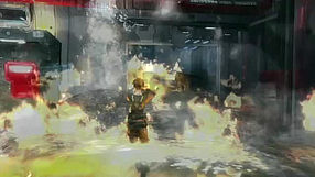 Hydrophobia Prophecy E3 2010