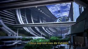 Mass Effect 2 Demo trailer - wersja PL