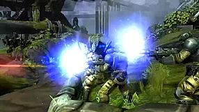 Warhammer 40,000: Dark Millennium Online E3 2010