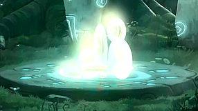 Rayman Origins E3 2010