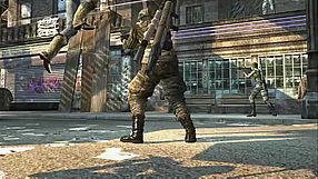 Devil's Third E3 2010