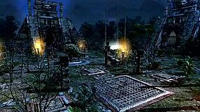 Lara Croft and the Guardian of Light E3 2010 - trailer