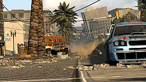 Motorstorm Apokalipsa E3 2010 - gameplay