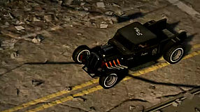 Motorstorm Apokalipsa E3 2010 - trailer