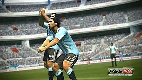 Pro Evolution Soccer 2011 E3 2010