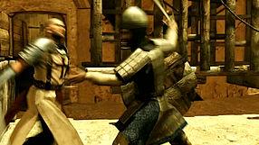 The First Templar E3 2010