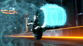 Tron Evolution E3 2010
