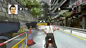 Kung Fu Rider E3 2010