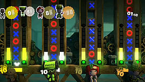 LittleBigPlanet 2 E3 2010 - gameplay