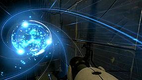 Portal 2 E3 2010 - gameplay