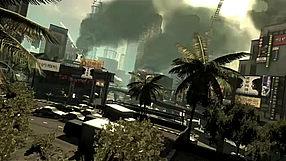 SOCOM: Polskie Siły Specjalne E3 2010 - gameplay