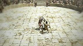 Warriors: Legends of Troy E3 2010 - trailer