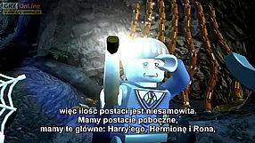 LEGO Harry Potter Lata 1-4 Z dziennika dewelopera #3 - wersja PL