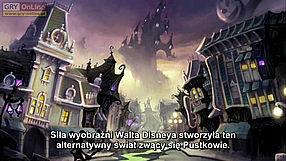 Epic Mickey Z dziennika dewelopera #1 - wersja PL