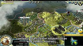 Sid Meier's Civilization V E3 2010 - wersja PL