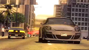 Driver: San Francisco E3 2010 gameplay - wersja PL