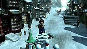 LEGO Harry Potter Lata 1-4 zwiastun na premierę