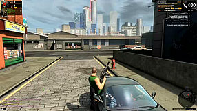 APB: Reloaded Welcome to San Paro