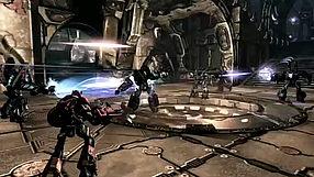 Transformers: Wojna o Cybertron zwiastun na premierę