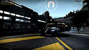 Need for Speed World Z dziennika dewelopera #2 - wersja PL