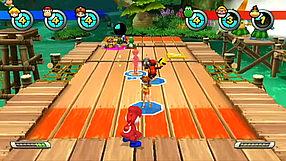 Mario Sports Mix E3 2010