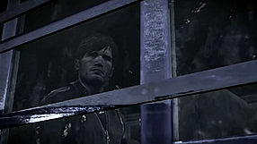 Silent Hill: Downpour trailer #1