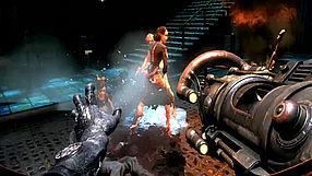 BioShock 2 Protector Trials DLC
