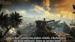 Bulletstorm CliffyB gameplay - wersja PL