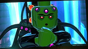 LEGO Batman 3: Poza Gotham kulisy produkcji - Poza Gotham (PL)