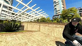 Skate 3 Hawaiian Dream DLC