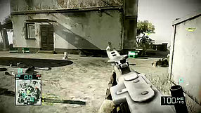 Battlefield: Bad Company 2 VIP Map Pack 4
