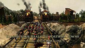 The Settlers 7: Droga do Królestwa DLC #1