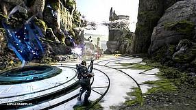 Paragon PSX 2015 - gameplay
