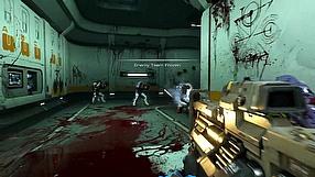Doom tryby w multiplayerze