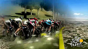 Pro Cycling Manager: Tour de France 2010 trailer #2