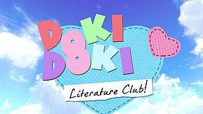 Doki Doki Literature Club zwiastun #1