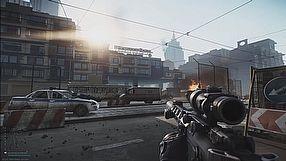 Escape from Tarkov Streets of Tarkov teaser